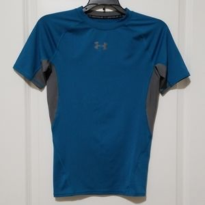 Under Armour Heat Gear Compression Shirt